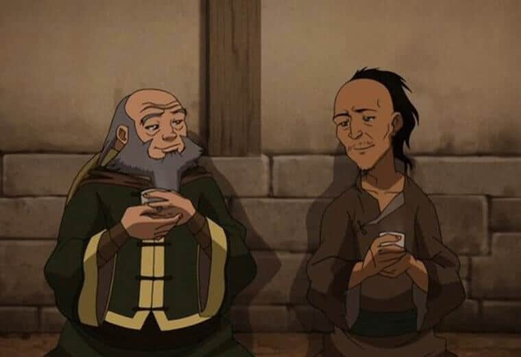 uncle iroh quote image 2
