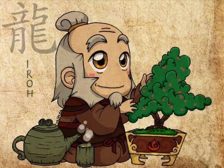 uncle iroh quote image 3