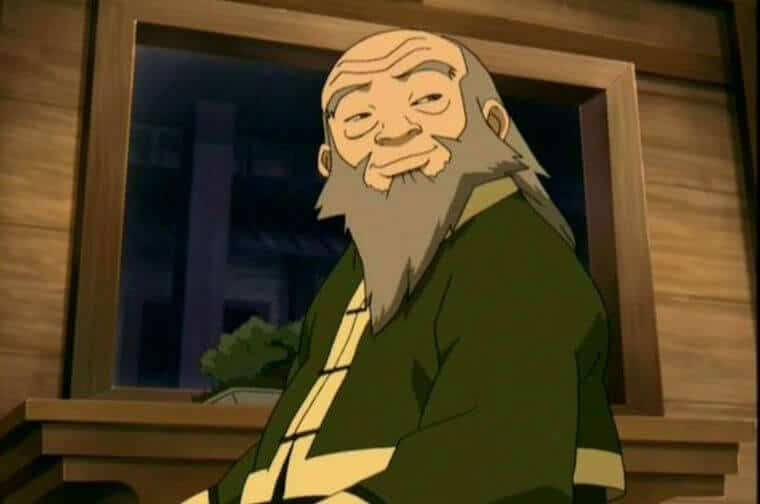 uncle iroh quote image 4
