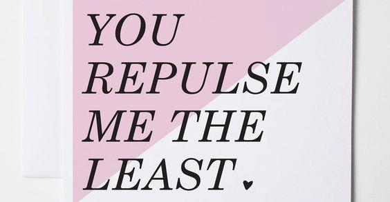 Sarcastic Valentine Day Quote Image 1