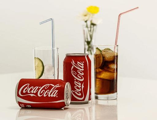 Coca Cola Drinks