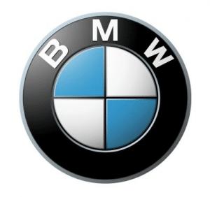 BMW Company Logo