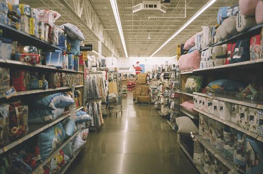 Walmart supercenter USA