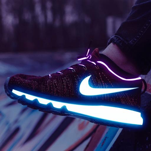 Nike Fashionable Footwear